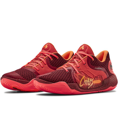 Under Armour Under Armour Anatomix Spawn 2 Chaos Fire