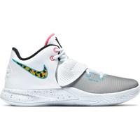 Nike Kyrie Flytrap III Wit Multicolor