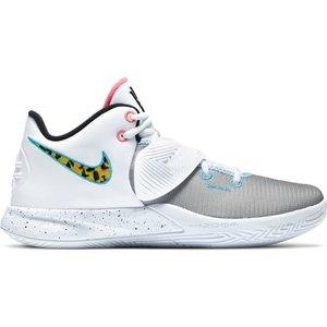 Nike Basketball Nike Kyrie Flytrap III White Multicolor