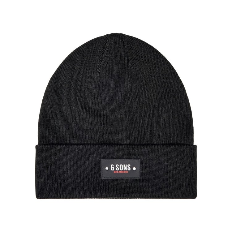Only & Sons Only & Sons Beanie Zwart