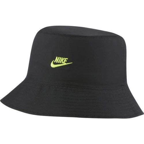 Nike Nike Reversible Bucket Hat Zwart