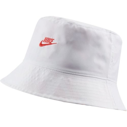 Nike Nike Reversible Bucket Hat Wit