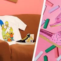 Na 13 jaar nieuwe Vans x The Simpsons collectie