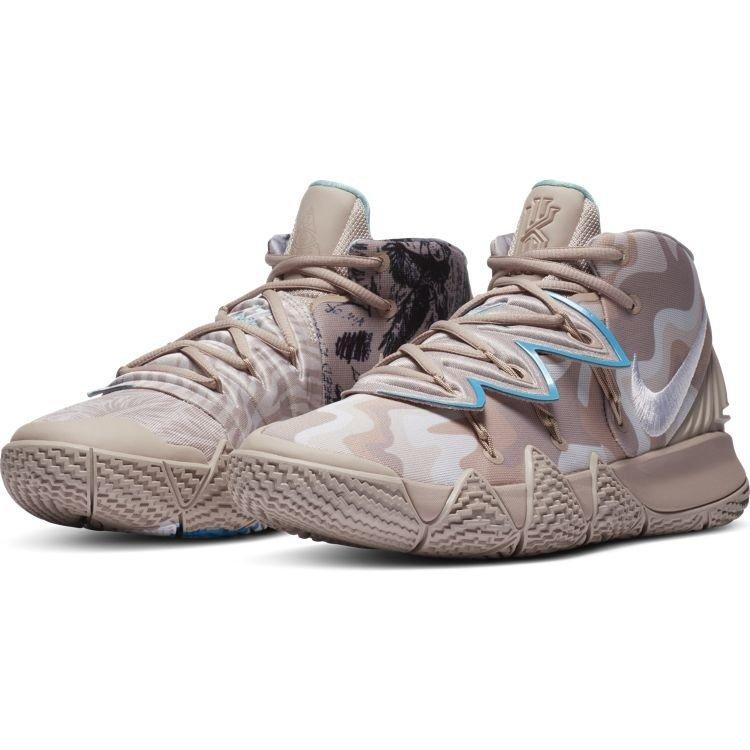 Nike Basketball Nike Kyrbrid S2 Fossil Stone