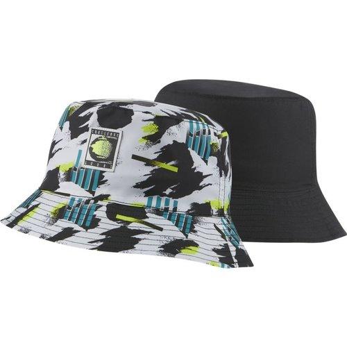 Nike Nike Reversible Bucket Hat Zwart