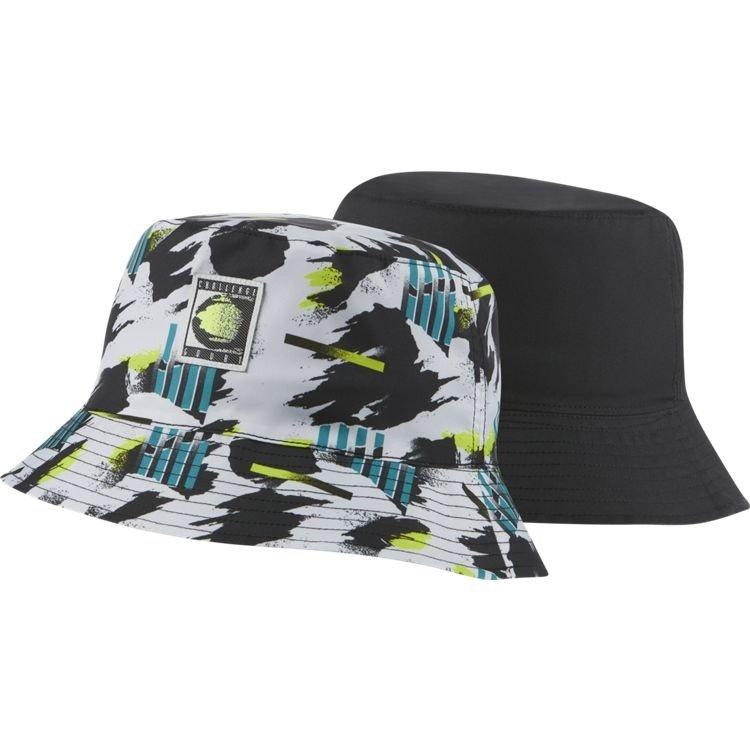 Nike Nike Reversible Bucket Hat Schwarz
