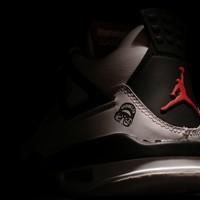 Jordan : The Brand