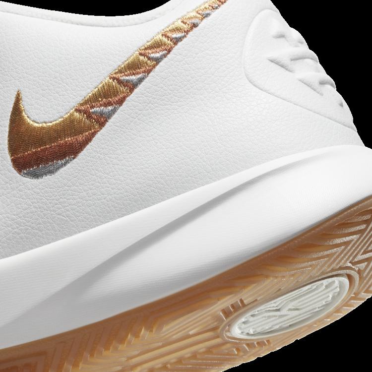 Nike Basketball Nike Kyrie Flytrap III Weiß Gold