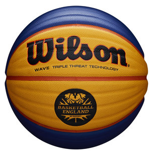 Wilson Wilson 3x3 Official England (6)