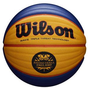 Wilson Wilson 3x3 Offizielles England (6)