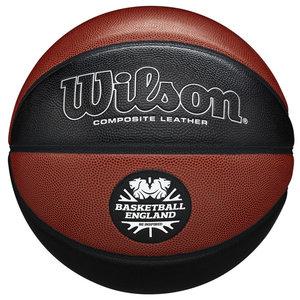 Wilson Wilson Reaction Pro England Indoor / Outdoor Basketbal (6)