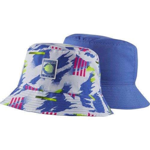 Nike Nike Reversible Bucket Hat Paars