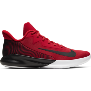 Nike Basketball Nike Precision IV Red Black