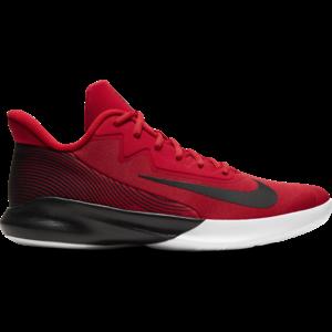 Nike Basketball Nike Precision IV Rood Zwart