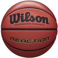 Wilson Reaction FPB Indoor / Outdoor Basketball (7)