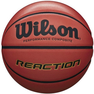 Wilson Wilson Reaction FPB Indoor / Outdoor Basketball (7)