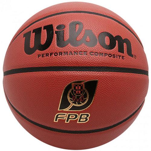 Wilson Wilson Reaction FPB Indoor / Outdoor Basketbal (7)