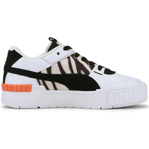 Puma Puma Cali Sport W Cats Zebra
