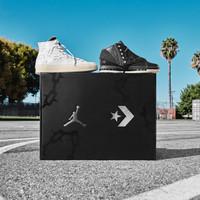 Jordan Why Not X Converse