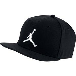 Jordan Jordan Cap Schwarz Weiß