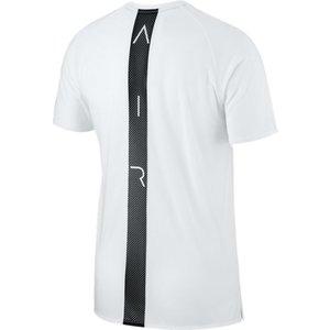 Jordan Jordan Air Training T-Shirt Weiß Schwarz