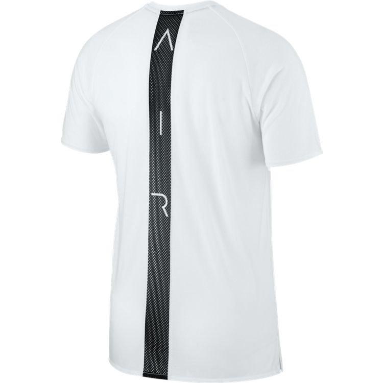 Jordan Jordan Air Training T-Shirt White Black