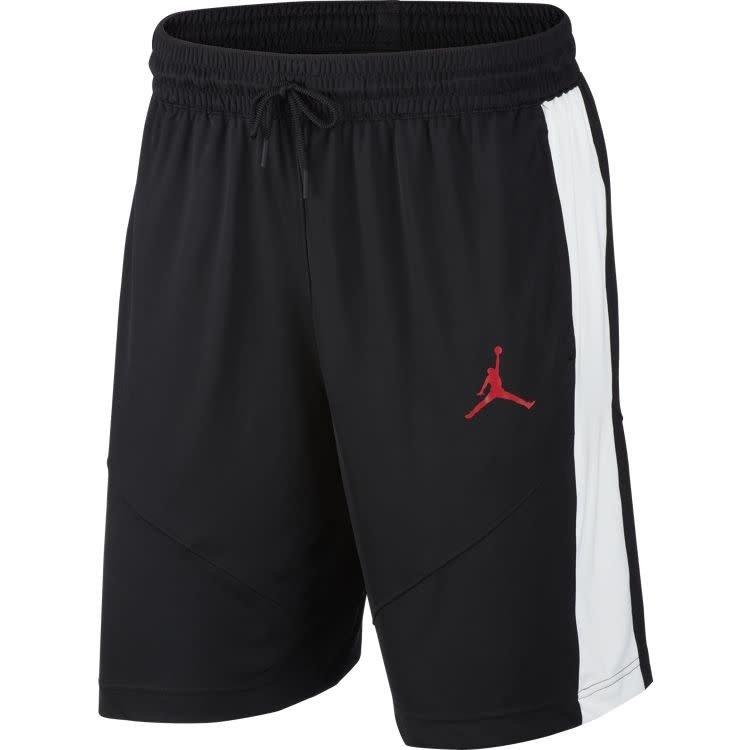 Jordan Basketball Jordan Off Court Basketball Short Schwarz Weiß Rot