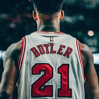 The Story Of: Jimmy Butler