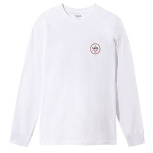 Vans Vans Checker 66 Crewneck White