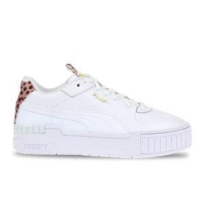 Puma Puma Cali Sport Cheetah White