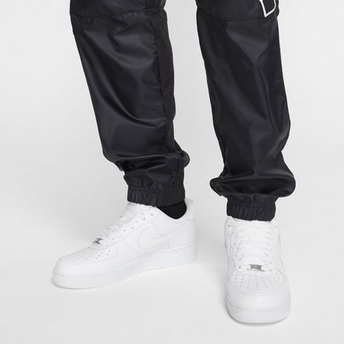 Jordan Jordan Everyday Max Crew Sokken 3-Pack Zwart