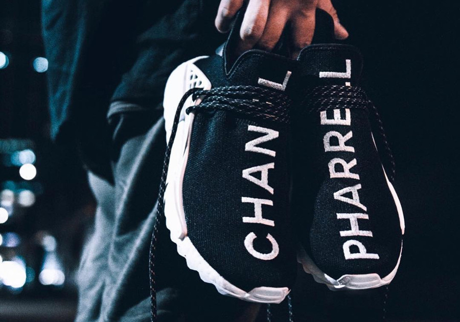 Pharrell-Adidas-NMD-CHanel