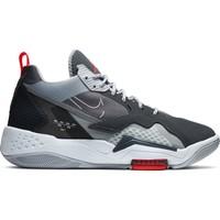 Jordan Zoom 92 Gray White