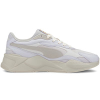 Puma RS-X3 Luxe Sneaker White Cream Gold