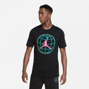 Jordan Jordan Winter Utility Jumpman Shirt Zwart