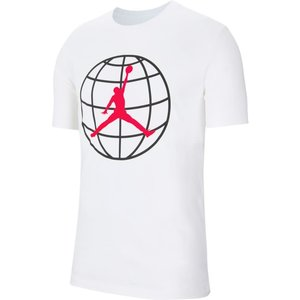Jordan Jordan Winter Utility Jumpman Shirt White