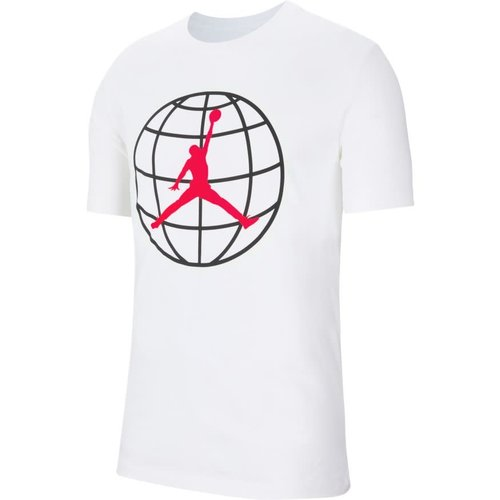 Jordan Jordan Winter Utility Jumpman Shirt Wit