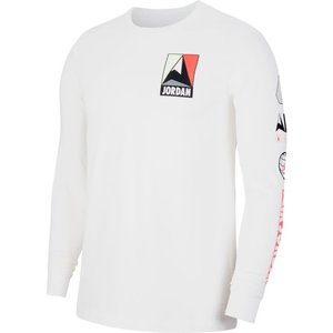 Jordan Jordan Winter Utility Long Sleeve White