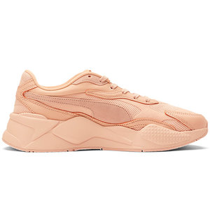 Puma Puma RS-X3 Luxus Sneaker Pink White Sand