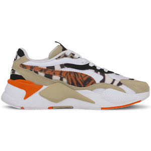 Puma Puma RS-X Sneaker Animal Pack Wit