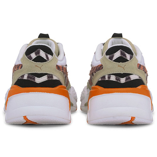 Puma Puma RS-X Sneaker Animal Pack Wit