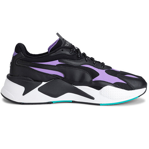 Puma Puma RS-X AMG Black Purple