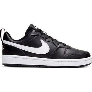 Nike Nike Court Borough Low 2 Noir Blanc