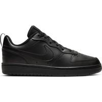Nike Court Borough Low 2 Black