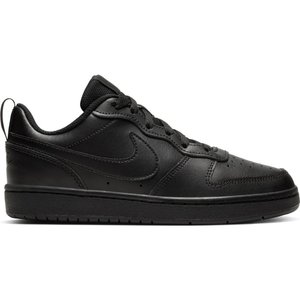 Nike Nike Court Borough Laag 2 Zwart