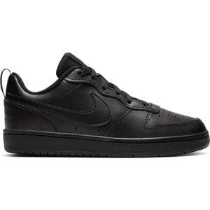 Nike Nike Court Borough Low 2 Schwarz
