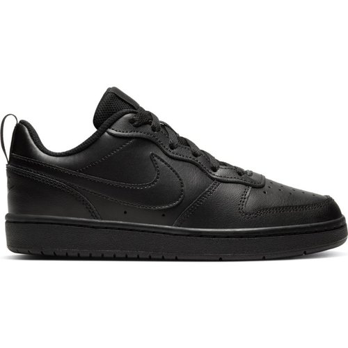 Nike Nike Court Borough Low 2 Schwarz