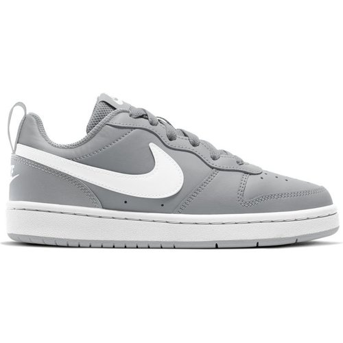 Nike Nike Court Borough Low 2 Gray White