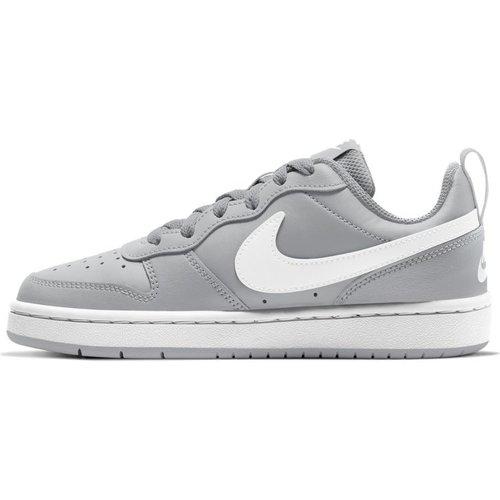 Nike Nike Court Borough Laag 2 Grijs Wit