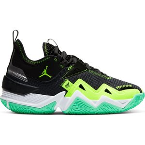 Jordan Basketball Jordan Westbrook One Take (GS) Zwart Groen
